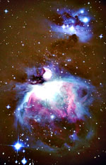 Thumbnail of M42 Orion nebula