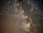 Thumbnail image of the Milky Way in Scutum
